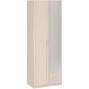 Шкаф 2-дверный с ящиками Лотос 8.022