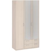 Шкаф 3-х дверный с ящиками Лотос 8.032