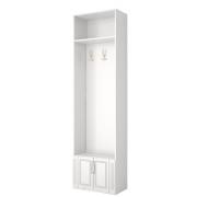 Шкаф комбинированный с вешалкой Виктория-22
