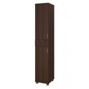 Шкаф-пенал комбинированный Ирис-04