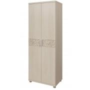 Шкаф для одежды 2-х дверный Ирис-11