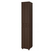 Шкаф-пенал для белья Ирис-12