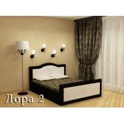 Кровать Лора 2