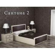 Кровать Сантана 2