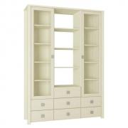 Изабель ИЗ-23 Комбинированный шкаф