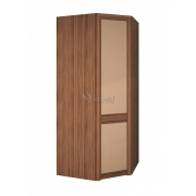 Шкаф угловой Камелия 1