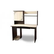Компьютерный стол СК-6 + надстройка СКН-6