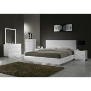 Спальня Модерн 1 Глянец