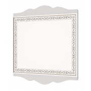 Зеркало настенное Династия 7