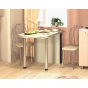 Стол трансформер кухонный Линвуд-152