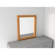 Зеркало 600 х 700 мм, МДФ