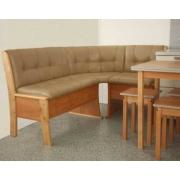 Кухонный угловой диван Этюд 3-1