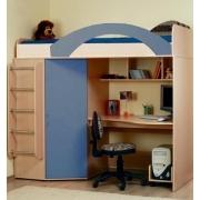 Кровать Модерн ИЧП 15-01