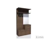 Шкаф комбинированный Степ НМ 014.63