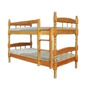 Двухъярусная кровать Скаут 2