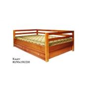 Детская кровать Кадет