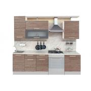 Кухня Трапеза Престиж 2300