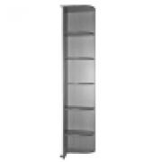 Угловая колонка (выполнена слитно со шкафом)