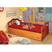 Диана-2 Детская кровать