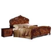 Кровать 2-х спальная Карина К5КР-1