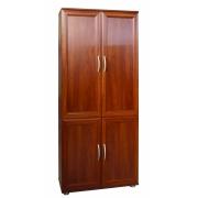 Шкаф для книг закрытый МД 2.04.