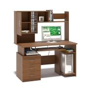 Компьютерный стол КСТ-08+КН-34