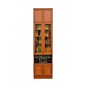 Книжный шкаф  магазине  тверь