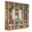 Библиотека Милан-104