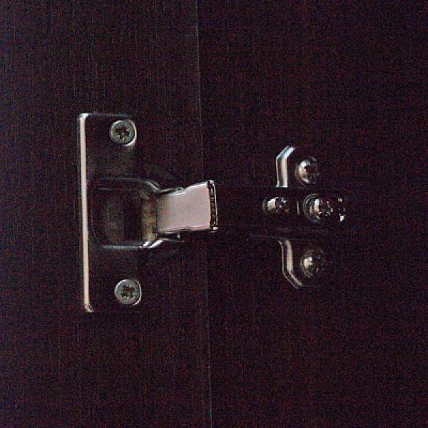 Шкаф для одежды 2-х дв. с ящиками Скандинавия-1 с зеркалом