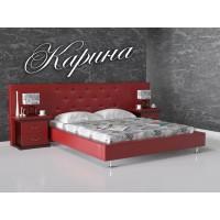 Кровать Карина