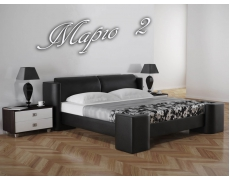 Кровать Марго 2