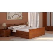 Кровать Мелисса с двумя спинками