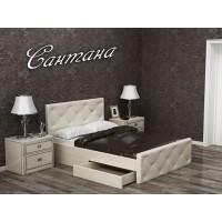 Кровать Сантана