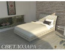 Кровать Светлозара 2
