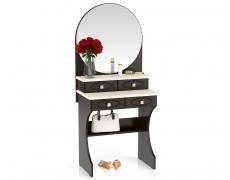 Туалетный столик с зеркалом №3