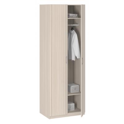 Шкаф для одежды 2-х дверный Лотос 8.02