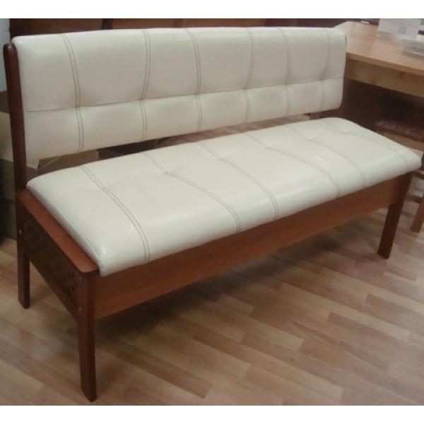 Кухонный диван Этюд облегченный c ящиком