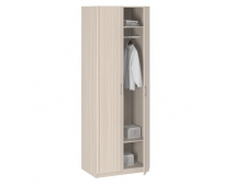 Шкаф для одежды 2-х дверный Лотос 5.24