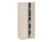 Шкаф для одежды 2-х дверный Лотос 5.10