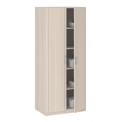 Шкаф для одежды 2-х дв. Лотос 5.10