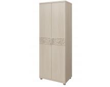 Шкаф для одежды 2-х дверный Ирис-11 бодега