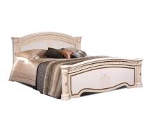 Кровать 2-х спальная Карина-3 К3КР-1