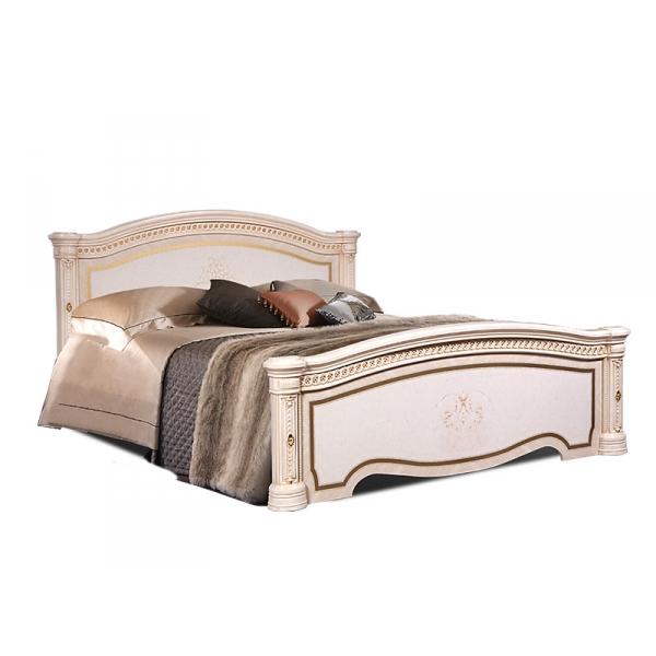 Кровать 2-х спальная Карина-3 К3КР-1 с подъемным механизмом