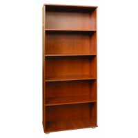 Шкаф для книг открытый МД 2.01