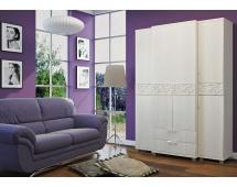 Набор распашных шкафов Ирис-1