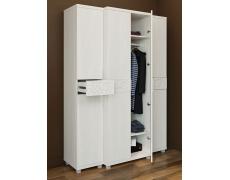 Набор распашных шкафов Ирис-2