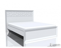 Кровать Адель НМ 014.40