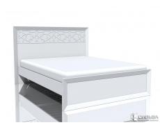 Кровать Адель НМ 014.40-01