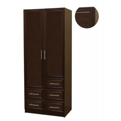 Шкаф распашной Крона 9