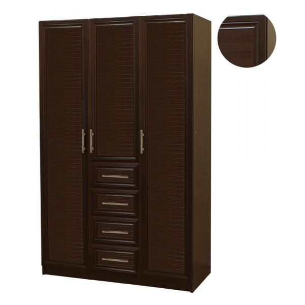 Шкаф распашной Крона 14